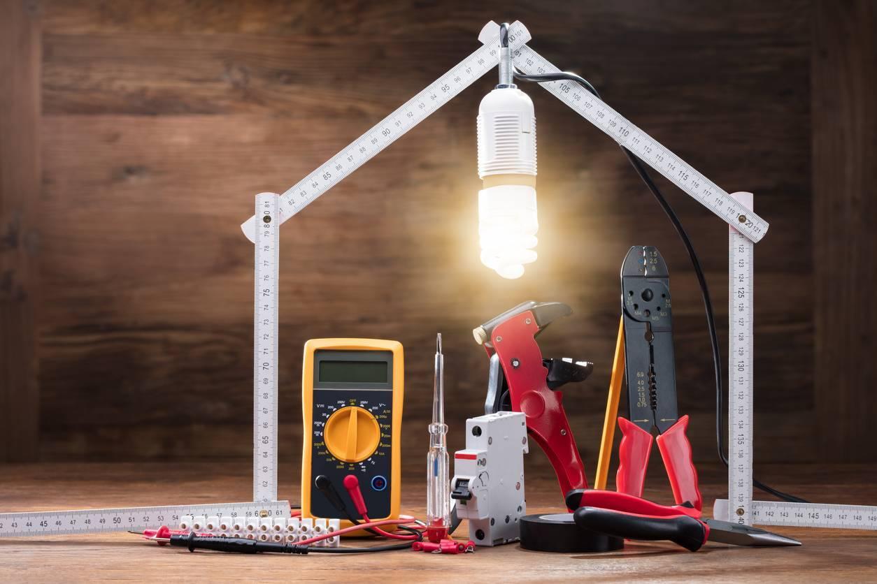 Les travaux de rénovation énergétique