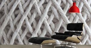 papier-peint-trompe-oeil-pelotte-de-laine