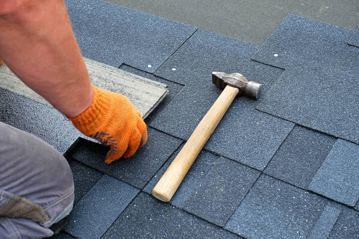 changement de toiture, les aides disponibles